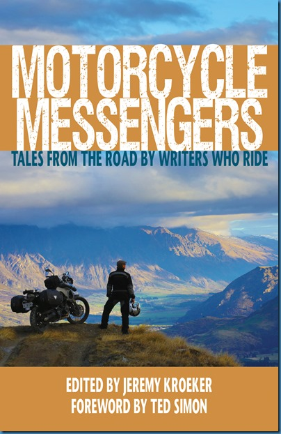 Motorcycle Messengers