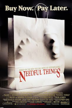 La tienda - Needful Things (1993)