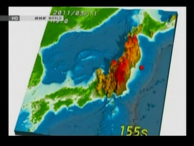 NHK Science Zero - 20110402 Great East Japan Quake and Tsunami-2