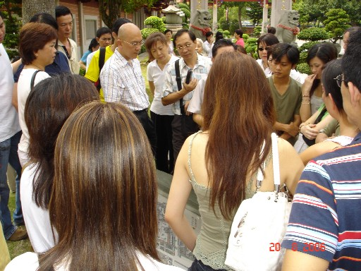 Trip - Temple and Cultural Tour 2006 - Temple011.JPG