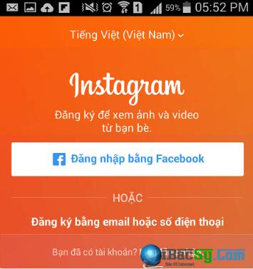 Hướng dẫn tải ảnh Instagram trực tiếp trên điện thoại Android + Hình 6