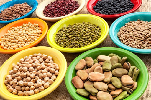 Protein Vegetables And Food Replacements