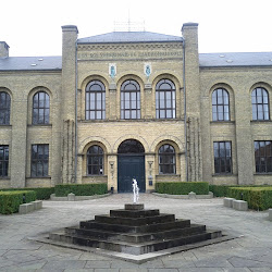 Universitetshaverne på Frederiksberg's profile photo