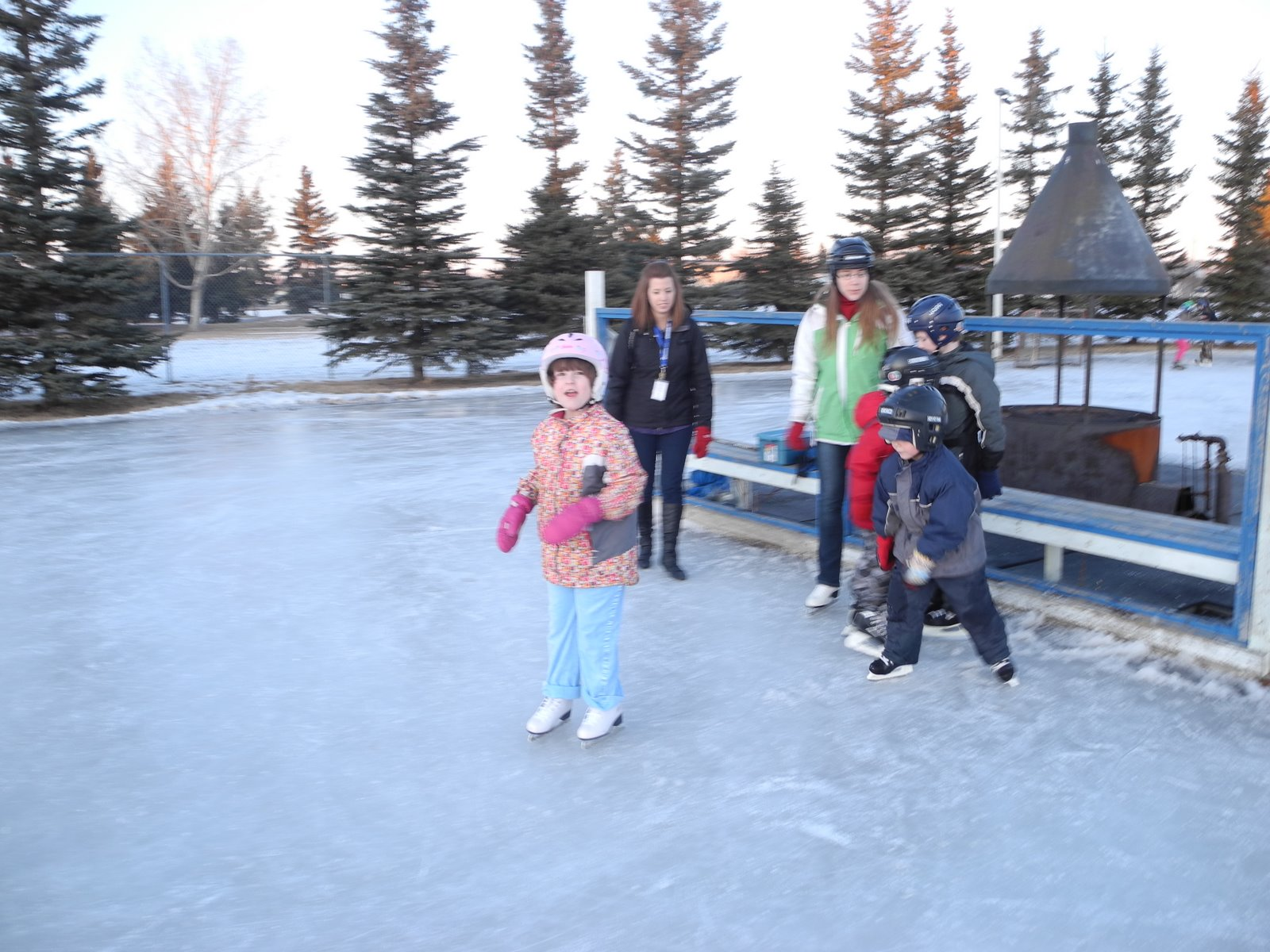 2012 Learn To Skate