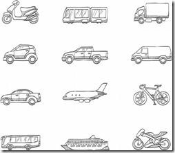 medios de transporte colorear   (7)