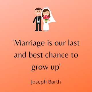 Marriage, Quote,