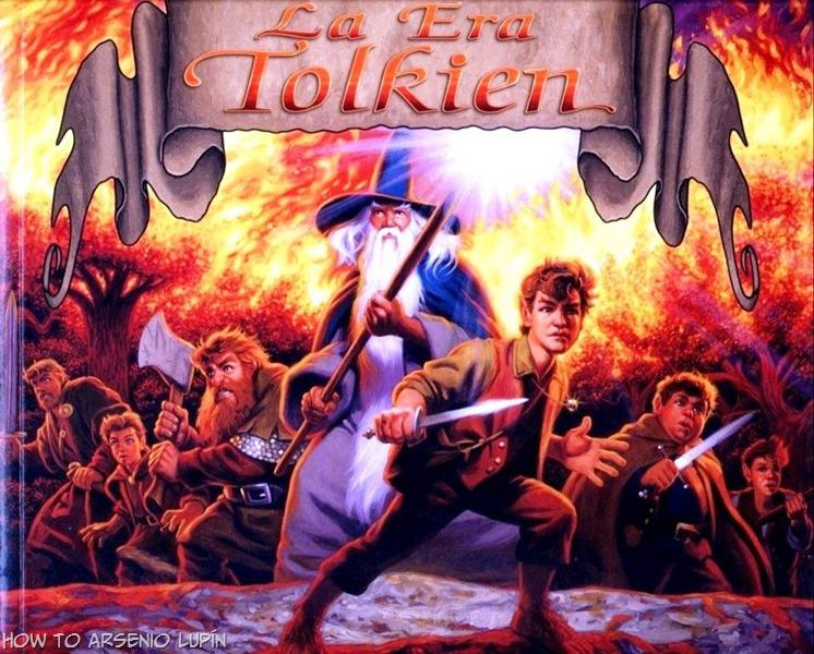 P00002 - La era Tolkien