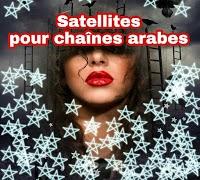Les positions orbitales des satellites où sont la plupart des chaînes arabes et conseils pour Europe