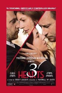 3 Corazones (3 Hearts) (2014)