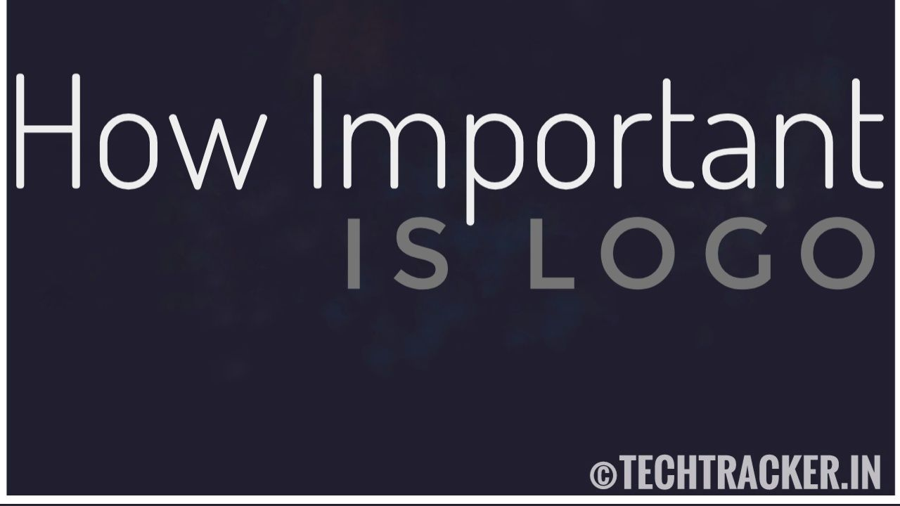How Important Is Logo ?