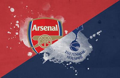 Arsenal vs Tottenham : Premier League Live Stream