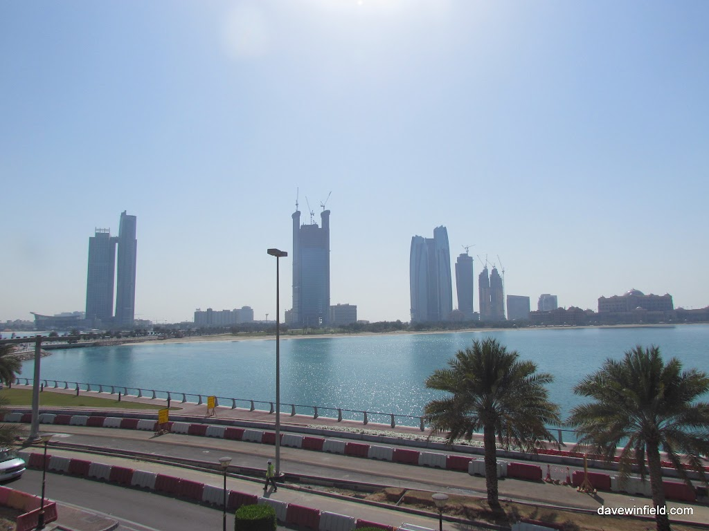 0440Abu Dhabi City Views