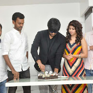 Charan Tez Birthday Photos