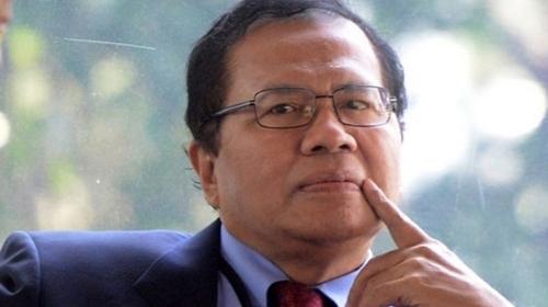 Kritik Rizal Ramli Soal Utang Indonesia Menohok Sri Mulyani.