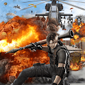 Bullet Field- Real Commando Free Shooting Games icon