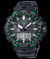 Casio Protrek : PRW-6100FC