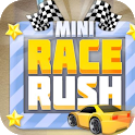 Mini Race Rush icon