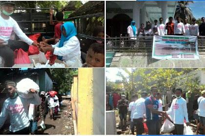 Lagi.. FPI Berbuat Ulah, Kali Ini Mereka Berulah di Kota Bima Yang Diterjang Banjir Bandang