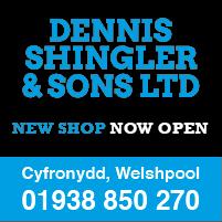 Welshpool Livestock Sales