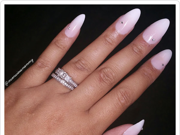HOLY GRAIL OR EPIC FAIL: Nailhur Resusable Manicure