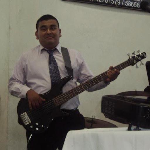 Hector Gudiel