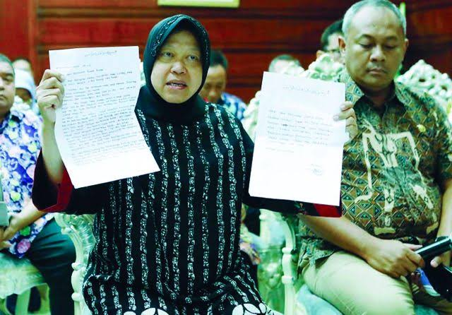 Soal Penghinaan Publik, Risma Sebaiknya Belajar dari SBY