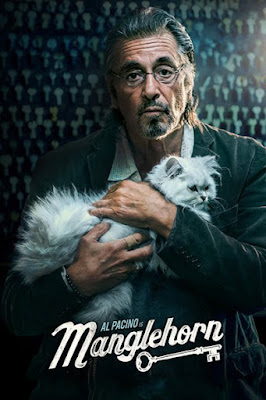 Manglehorn (2014) BluRay 720p HD Watch Online, Download Full Movie For Free