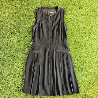 Rag & Bone Black Dress