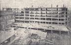 Hospital del Niño en Lima. Remodelación integral y ampliación de 180 camas