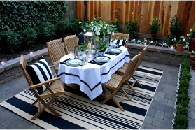 rug for outdoor
