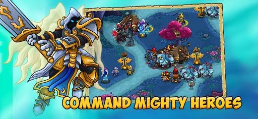 Booblyc TD Battles - Realm Tower Defense Games 1.0.581 screenshots 1