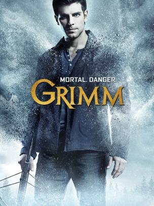 Grimm season 5 - Săn lùng quái vật