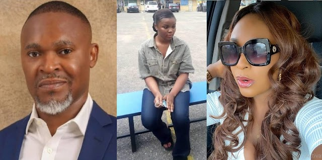 """""""Chidinma did not plan to kill Mr. Ataga, how can a girl tie a full-grown man?"""" – Blessing CEO"""