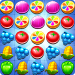 Fruit Farm: Magic Garden Harvest Mania Story ?? Icon