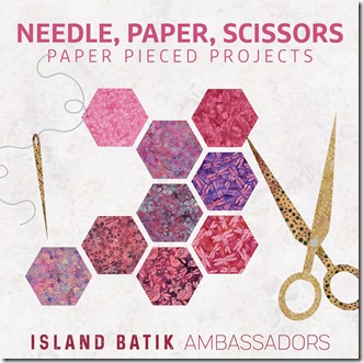 Needle, Paper, Scissors(1)