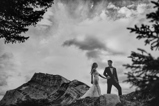 Wedding photographer Carey Nash (nash). Photo of 16.01.2015
