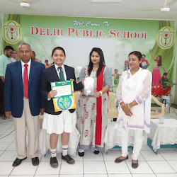2018-02-17 Best Painter of the School Competition