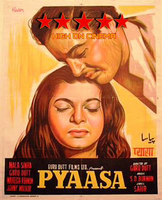 Pyaasa High on Cinema