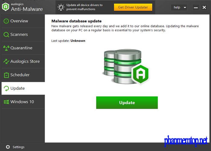 Auslogics Anti-Malware Free Download