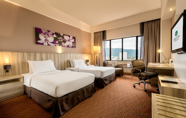 Sunway Hotel Georgetown Clean & Safe Book Hotel Stay Penang