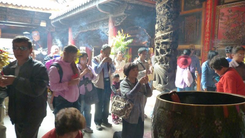TAIWAN . Fête de la déesse Mazu - P1120349.JPG