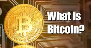 What is Bitcoin ? Explain