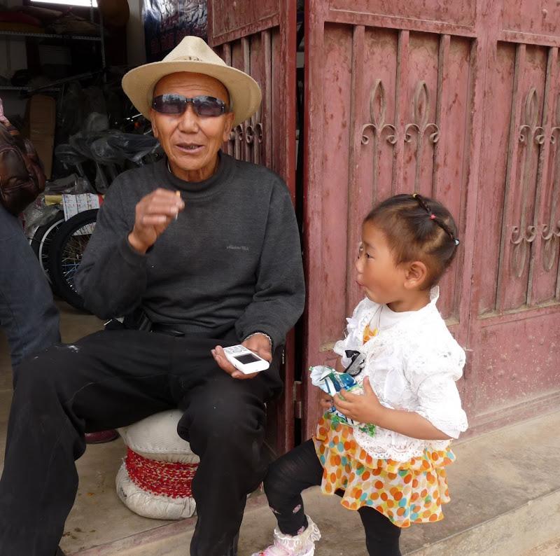 Chine. Yunnan .SHA XI et environs proches 1 - P1240590.JPG