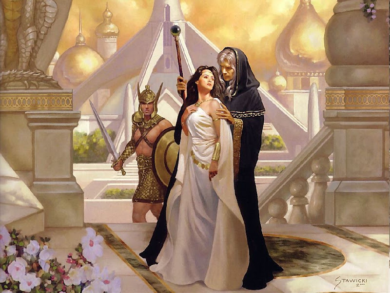 Love Of Wisard, Magic Beauties 2