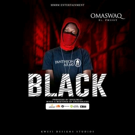 MP3: Omaswaq - Black >> AREWAPUBLISIZE