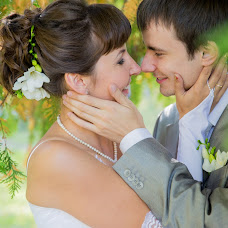 Wedding photographer Oksana Slipenchuk (deinegastudio). Photo of 22.05.2015