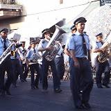 FOTOS ANTIGUAS AGRUPACIÓN MUSICAL GUARDAMAR