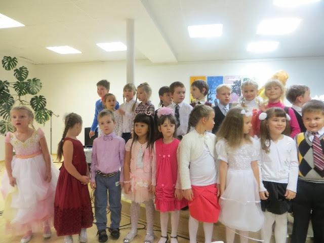Muusikaosakonda sisseastunud laste pühitsemine 2013 - IMG_0783.JPG