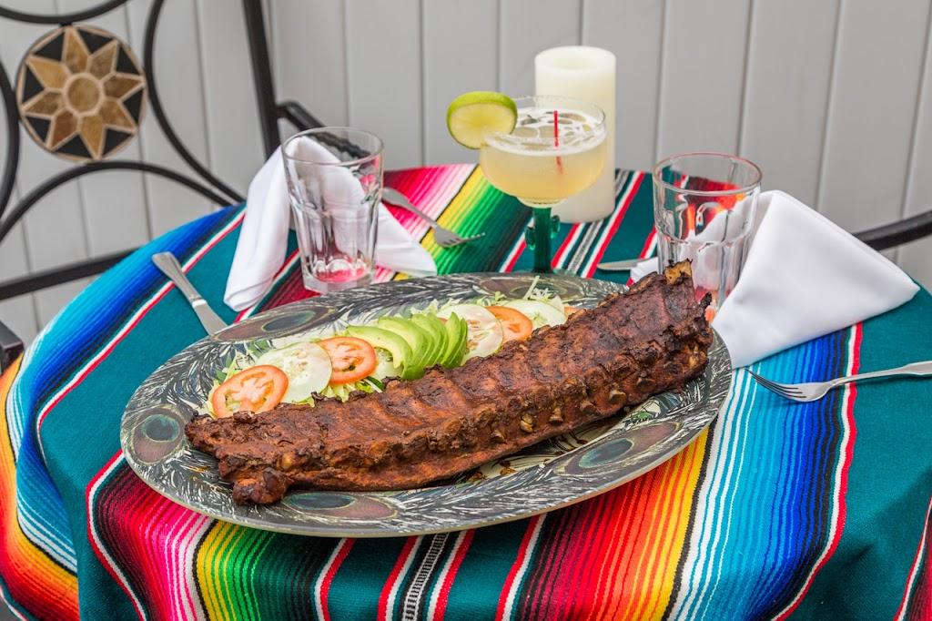 Chichimecas Restaurant-21