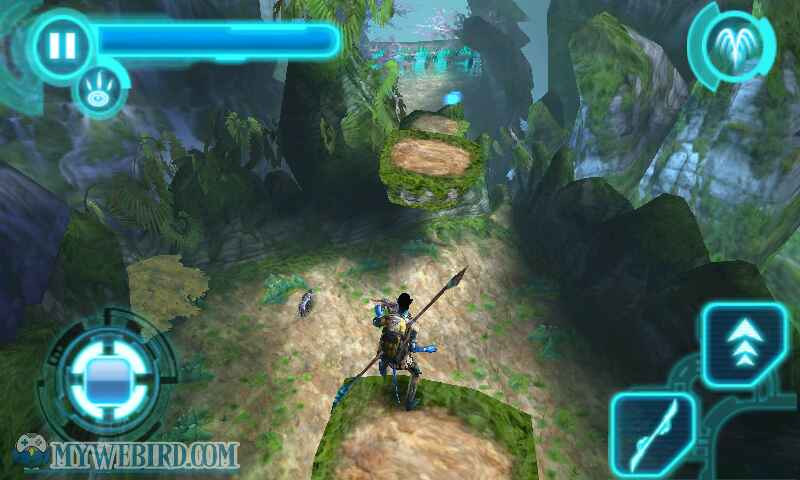 Avatar HD Android Gameplay